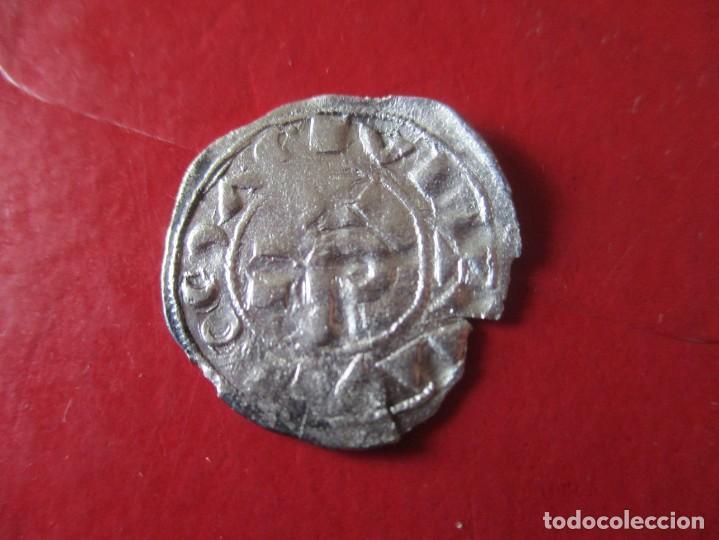 Monedas medievales: Condado de Tolosa.- Dinero de Ramon VII. 1222/1249 - Foto 2 - 210956241