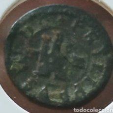 Monedas medievales: FELIPE III DE 1604, 2 MARAVEDÍS, MONEDA SIN LIMPIAR. Lote 211506774