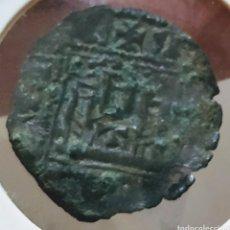Monedas medievales: ESPECTACULAR VELLÓN DE ALFONSO X EL SABIO. Lote 211507900