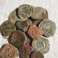 Monete medievali: LOTE DE 20 MONEDAS MEDIEVALES,L17. Lote 213358842