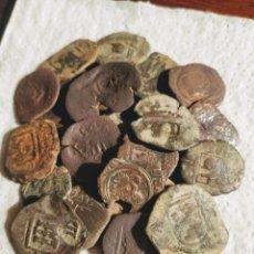 Monete medievali: LOTE DE 30 MONEDAS MEDIEVALES,L1). Lote 213359202