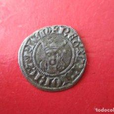 Monedas medievales: DINERO DE JAIME II DE MALLORCA. 1276/1285. #MN. Lote 214071877