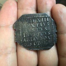 Monedas medievales: 10 SOLES DE LA GUERRA DE LOS 30 AÑOS ENTRE HOLANDA Y ESPAÑA. Lote 214399571