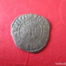 Monedas medievales: DINERO DE JAIME II DE MALLORCA. 1276/1285. Lote 219877628