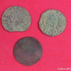 Monedas medievales: MONEDAS A IDENTIFICAR.. Lote 221740262