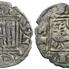Monedas medievales: ALFONSO X (1252-1284). MURCIA. ÓBOLO. (AB. 285). 0,38 G. ESCASA. MBC+. Lote 222702858