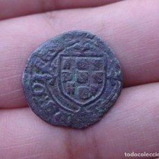 Moedas medievais: MEDIEVAL CEITIL PORTUGUES. Lote 229840060