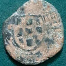 Moedas medievais: MONEDA ALFONSO V DE PORTUGAL 1 CEITIL 1475 - 1479. Lote 234758946