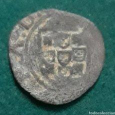 Moedas medievais: MONEDA ALFONSO V DE PORTUGAL 1 CEITIL 1475 - 1479. Lote 235347725
