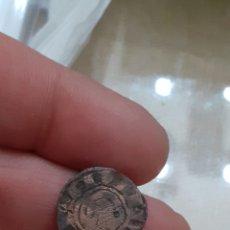 Monedas medievales: MONEDA MEDIEVAL ¿ JAIME I EL BATALLADOR ? REF9. Lote 239429525