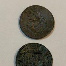 Monedas medievales: MONEDAS MEDIEVALES. Lote 243275760