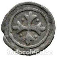Monedas medievales: PALMA. MALLORCA. LA SEU. PLOM. PLOMO. (CRU.L. 2435). RARO. MBC. Lote 253778460