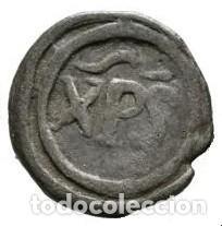 Monedas medievales: Palma. Mallorca. La Seu. Plom. Plomo. (Cru.L. 2435). Raro. MBC - Foto 2 - 253778460