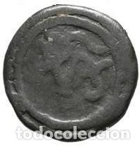 Monedas medievales: Palma. Mallorca. La Seu. Plom. Plomo. (Cru.L. 2435). Raro. MBC - Foto 2 - 253783115