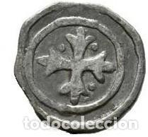 PALMA. MALLORCA. LA SEU. PLOM. PLOMO. (CRU.L. 2435). RARO. MBC+ (Numismática - Hispania Antigua- Medievales - Otros)