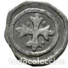 Monedas medievales: PALMA. MALLORCA. LA SEU. PLOM. PLOMO. (CRU.L. 2435). RARO. MBC+. Lote 253783300