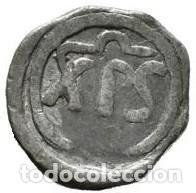 Monedas medievales: Palma. Mallorca. La Seu. Plom. Plomo. (Cru.L. 2435). Raro. MBC+ - Foto 2 - 253783300