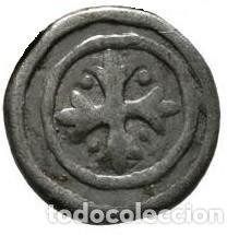 PALMA. MALLORCA. LA SEU. PLOM. PLOMO. (CRU.L. 2435). RARO. EBC- MUY REDONDEADA (Numismática - Hispania Antigua- Medievales - Otros)
