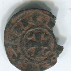 Monedas medievales: MONEDA MEDIEVAL A IDENTIFICAR. Lote 253915025