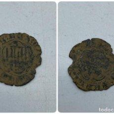 Monedas medievales: MONEDA. ENRIQUE III. BLANCA. SEVILLA. VER FOTOS. Lote 254721765