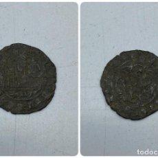 Monedas medievales: MONEDA. ENRIQUE III. BLANCA. BURGOS. VER FOTOS. Lote 254722175