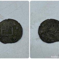 Monedas medievales: MONEDA. ALFONSO X. MARAVEDI PRIETO. VER. Lote 255972330