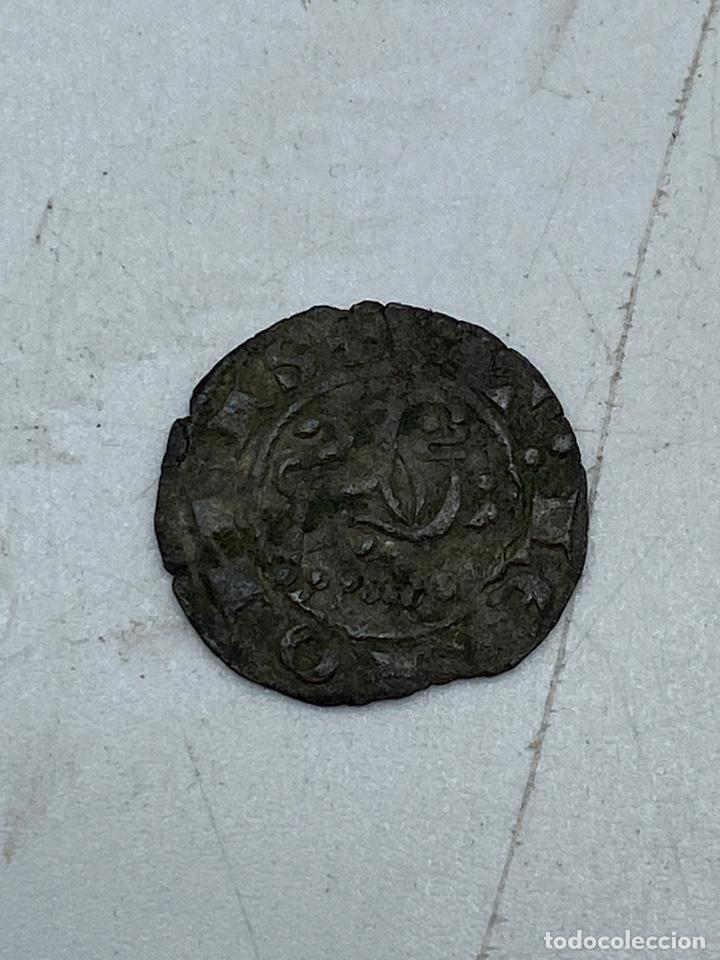 Monedas medievales: MONEDA. ALFONSO X. MARAVEDI PRIETO. VER - Foto 3 - 255972330