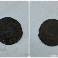 Monedas medievales: MONEDA. ENRIQUE IV. SEVILLA. BLANCA DEL ROMBO. VER. Lote 255973250