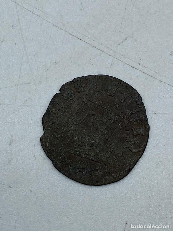 Monedas medievales: MONEDA. ENRIQUE IV. SEVILLA. BLANCA DEL ROMBO. VER - Foto 3 - 255973250