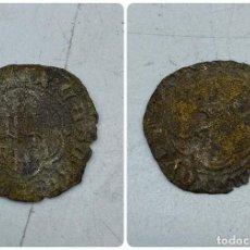 Monedas medievales: MONEDA. ENRIQUE III. BLANCA. VER. Lote 255973440