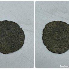 Monedas medievales: MONEDA. JUAN II. BLANCA. VER FOTOS. Lote 257769270
