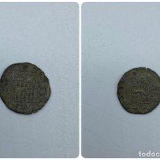 Monedas medievales: MONEDA. ALFONSO XI. NOVEN. SEVILLA. VER FOTOS. Lote 258264775