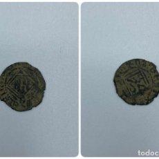 Monedas medievales: MONEDA. ENRIQUE IV. BLANCA DEL ROMBO CECA R. VER FOTOS. Lote 258265645