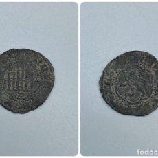 Monedas medievales: MONEDA. ENRIQUE III. BLANCA. SEVILLA. VER FOTOS. Lote 258266315