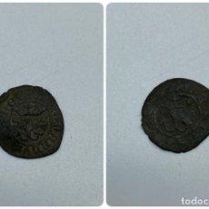 Monedas medievales: MONEDA. REYES CATÓLICOS. BLANCA. SEVILLA. VER. Lote 259998600