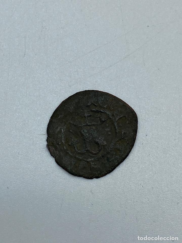 Monedas medievales: MONEDA. REYES CATÓLICOS. BLANCA. SEVILLA. VER - Foto 3 - 259998600