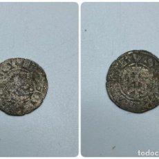Monedas medievales: MONEDA. JAIME II. DINERO. VER FOTOS. Lote 259998840