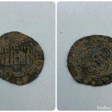 Monedas medievales: MONEDA. ENRIQUE. BLANCA. BURGOS.. Lote 260025255
