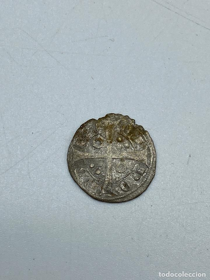 Monedas medievales: MONEDA. JAUME II. 1/2 CROAT. . VER FOTOS - Foto 3 - 259999535