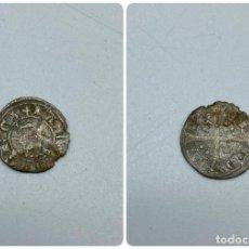 Monedas medievales: MONEDA. JAUME II. 1/2 CROAT. . VER FOTOS. Lote 259999535