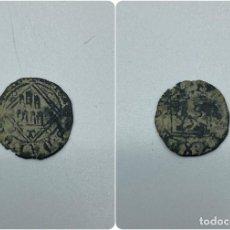 Monedas medievales: MONEDA. ENRIQUE IV. BLANCA DEL ROMBO. TOLEDO. VER. Lote 260797625