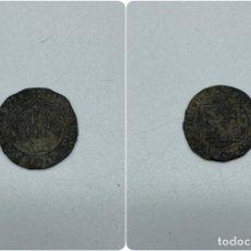 Monedas medievales: MONEDA. ENRIQUE IV. BLANCA DEL ROMBO. VER. Lote 260798530