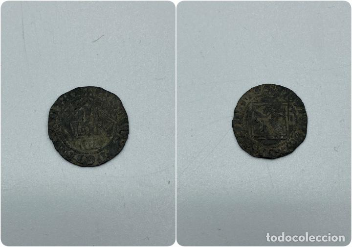 MONEDA. DINERO PEPION. VER (Numismática - Hispania Antigua- Medievales - Otros)