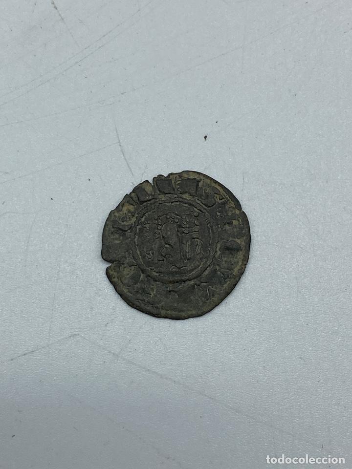 Monedas medievales: MONEDA. DINERO PEPION. VER - Foto 3 - 260798775