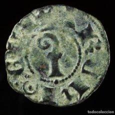 Monedas medievales: OBOLO OBISPADO DE VIVIERS, LANGUEDOC, FRANCIA - 15 MM / 0.58 GR.. Lote 269059408
