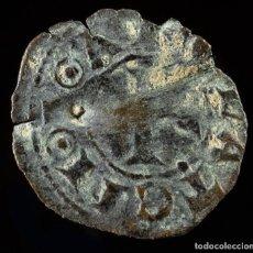 Monedas medievales: OBOLO OBISPADO DE VIVIERS, LANGUEDOC, FRANCIA - 16 MM / 0.37 GR.. Lote 269061573