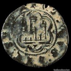 Monedas medievales: ENRIQUE III, BLANCA DE CUENCA (BAU 768) - 22 MM / 1.46 GR.. Lote 269062473