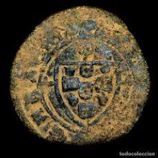 Monedas medievales: ESPAÑA - ALFONSO V DE PORTUGAL, CEITIL.. Lote 269589048
