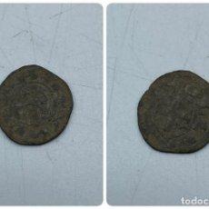 Monedas medievales: MONEDA. ALFONSO VIII DE CASTILLA. DINERO DE VELLON. VER FOTOS. Lote 269782493