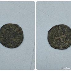Monete medievali: MONEDA. ALFONSO VIII DE CASTILLA. DINERO DE VELLON. VER FOTOS. Lote 269782673
